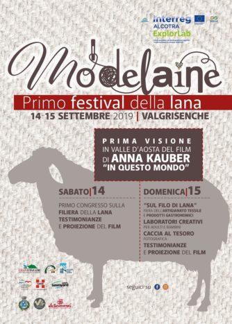 Festival della lana