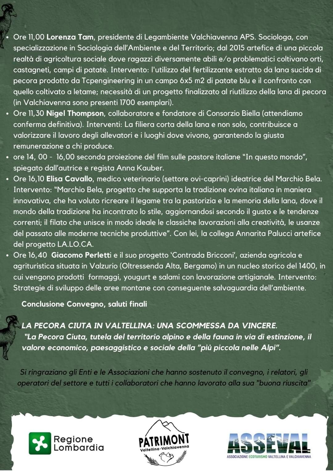 Fiera Santa Caterina Valfurva