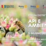 Forum ape e ambiente